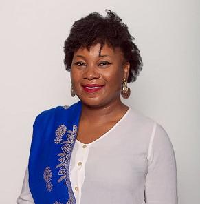 Mrs. Christabel Ngongola-Reinke