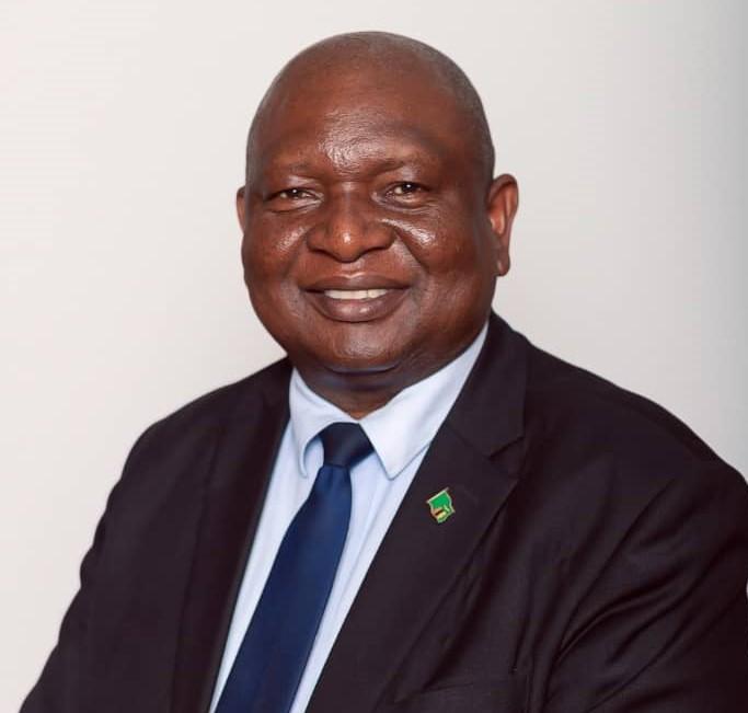 Mr. Stephen Mbewe