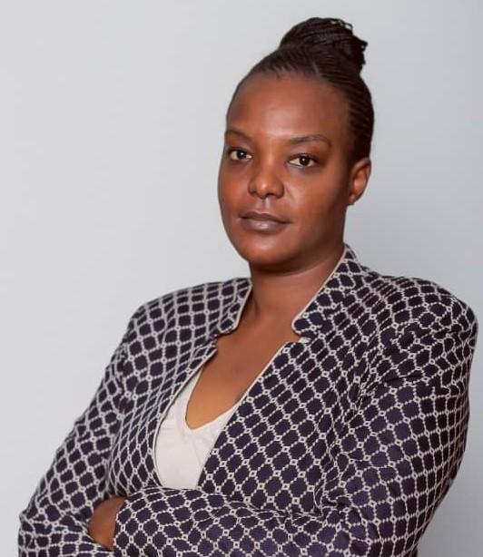 Ms. Chungu Sikazwe